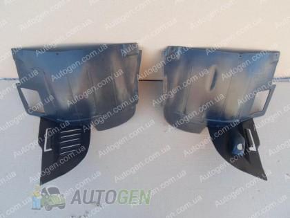 Подкрылки BMW E39 (2000-2004) PL