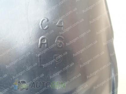 Polcar Подкрылки Audi 100 C4, Audi A6 C4 (1990-1997) (передний 1шт) PL