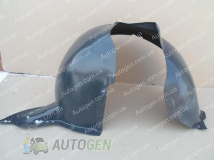 Polcar Подкрылки Volkswagen Caddy 3 (2004->) (передний 1шт) PL