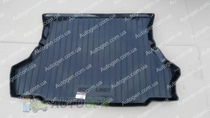 коврик в багажник ВАЗ (LADA)  2108