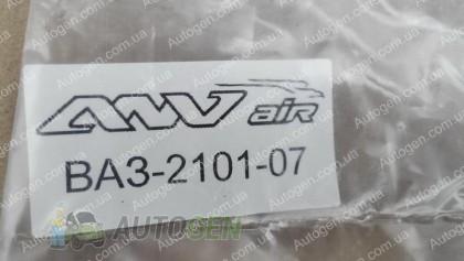 ANV Ветровики ВАЗ 2101, ВАЗ 2103, ВАЗ 2105, ВАЗ 2106, ВАЗ 2107 ANV