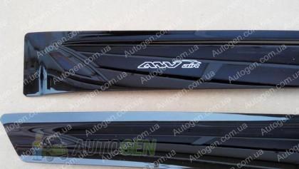 ANV Ветровики ВАЗ 2111 UN (универсал) ANV