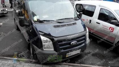 Vip 52 Мухобойка Ford Transit 6 (2006-2014) VIP