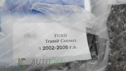 Vip 52 Мухобойка Ford Connect 1 (2001-2013) VIP