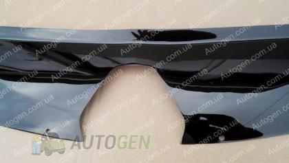 Vip 52 Мухобойка Renault Megane 3 (2008-2014)  VIP