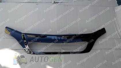 Мухобойка Opel Astra G (1998->) VIP