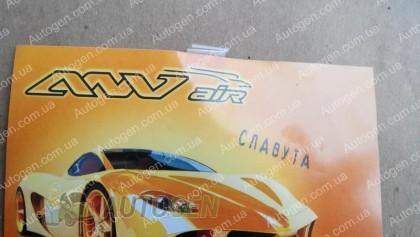 ANV Мухобойка ЗАЗ Славута 1103  ANV