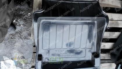 Lada Locker Коврик в багажник ВАЗ 2105, ВАЗ 2107 (Lada-Locker)
