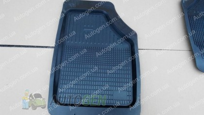 "Prima UA Коврики салона Mazda 626 GC, Mazda 626 GD, Mazda 626  GE, Mazda 626 GF (4шт) ""Prima Резиновые"""
