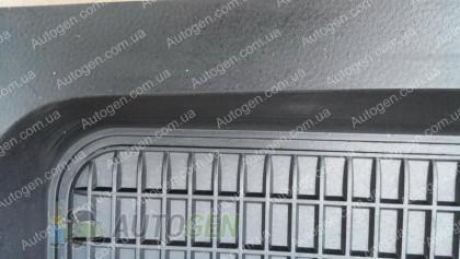 "Prima UA Коврики салона Opel Kadett D, Opel Kadett E (4шт) ""Prima Резиновые"""