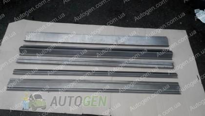 Autogen (Ukraine) Гибка порогов Volkswagen T4 (1990-2003)