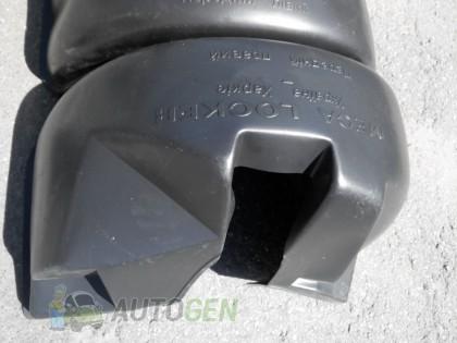 Mega-Locker Подкрылки Volkswagen Passat B2 (1981-1988) (4шт) (Mega-Locker)