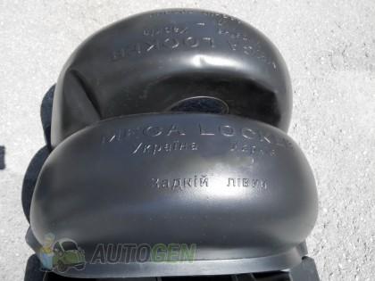 Mega-Locker Подкрылки Peugeot Expert 1 (1995-2007) (4шт) (Mega-Locker)
