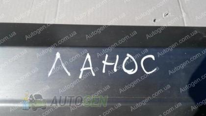 Autogen (Ukraine) Гибка порогов Daewoo Lanos, Sens (1997->) профиль до дверей тел.067-750-18-91
