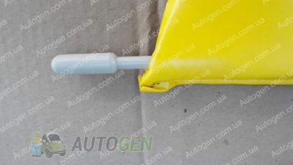 F-Style Солнцезащитные козырьки ВАЗ 2101, ВАЗ 2102 желтые