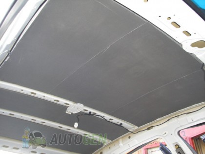¬икар Ўумоизол¤ци¤ 8 мм 1000*750 лист