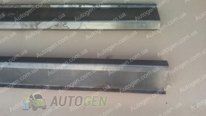 Autogen (Ukraine) Гибка короба порогов Hyundai Sonata 3 (Y3) (1993-1998) тел.067-750-18-91