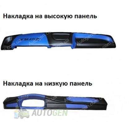 F-Style Авто Тюнинг салона ВАЗ 2108, ВАЗ 2109, ВАЗ 21099 Антикризисная цена Черный