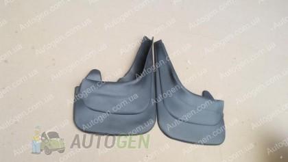 Elegant UA Брызговики Mitsubishi Lancer 7, Mitsubishi Lancer 8, Mitsubishi Lancer 9, Mitsubishi Lancer 10 (Ukraine)