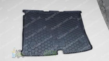 Avto-gumm Коврик в багажник Citroen Nemo (2008->)  (Avto-Gumm Полиуретан)