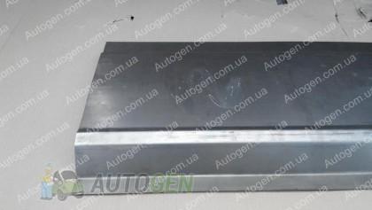 Autogen (Ukraine) Гибка боковины Mercedes Sprinter 2, Volkswagen Crafter (2006-2016)