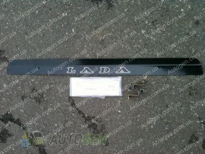 Козырек заднего стекла ВАЗ 2102, 2104 металл
