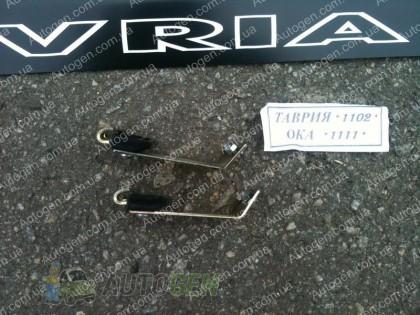 ООО Металл Козырек заднего стекла ЗАЗ Таврия металл