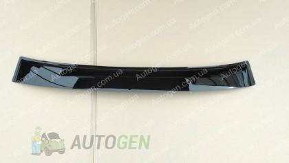 Козырек заднего стекла ВАЗ 2110 скотч (ANV)