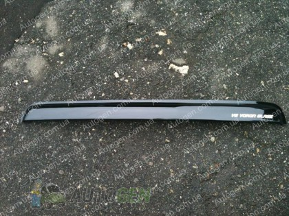 Козырек заднего стекла ВАЗ 2101, 2103, 2105, 2106, 2107 скотч (ANV)