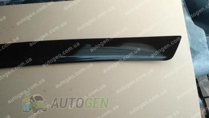 ANV Козырек заднего стекла (бленда) ВАЗ 2101, ВАЗ 2103, ВАЗ 2105, ВАЗ 2106, ВАЗ 2107 вставной (ANV)