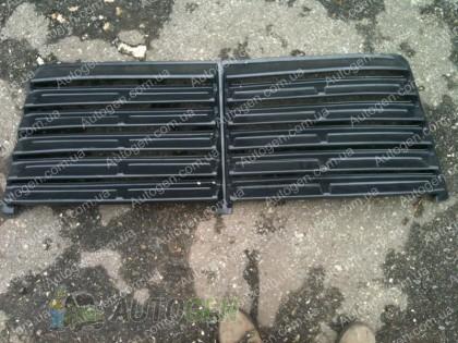 Козырек решетка заднего стекла ВАЗ 2101, 2103, 2105, 2106, 2107 жалюзи