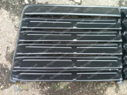 Авто элемент Козырек заднего стекла (решетка) ВАЗ 2101, ВАЗ 2103, ВАЗ 2105, ВАЗ 2106, ВАЗ 2107 вставная (2120)