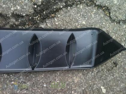 Авто элемент Козырек заднего стекла ВАЗ 2101, ВАЗ 2103, ВАЗ 2105, ВАЗ 2106, ВАЗ 2107 вставной (2020)