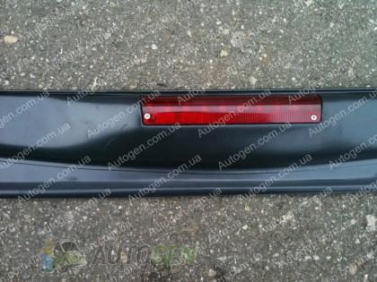 Авто элемент Козырек заднего стекла ЗАЗ Таврия вставной (2090)