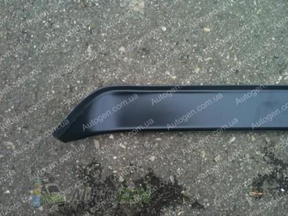 Авто элемент Козырек заднего стекла Daewoo Lanos, Daewoo Sens вставной (1997->)  (2110)