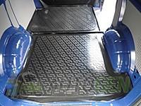 Коврик в багажник Volkswagen Transporter T4 (1990-2003) зад. часть