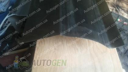 Autogen (Ukraine) Гибка порогов Renault Kangoo 1 (1998-2008) тел.067-750-18-91