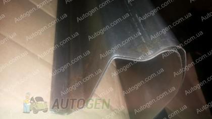 Autogen (Ukraine) Гибка порогов Mazda 323 BA (S) (1994-1998)
