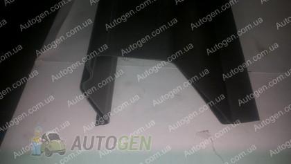 Гибка порогов Opel Calibra (1989-1997)