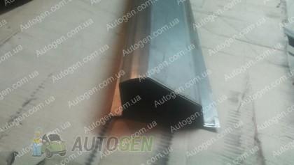 Гибка порогов Peugeot Expert 2 (2007->)