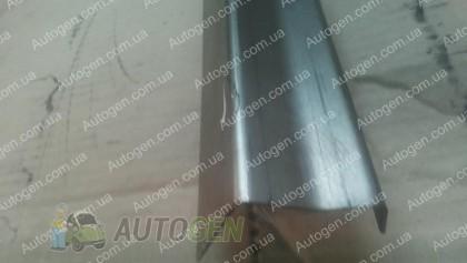 Гибка накладки выездной двери Mercedes Vito W639 (2003-2015)