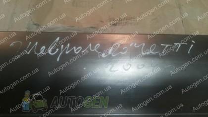Autogen (Ukraine) Гибка порогов Chevrolet Lacetti (2004-2013)