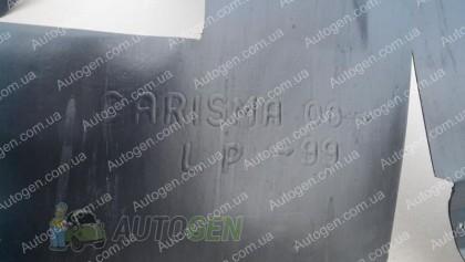 Polcar Подкрылки Mitsubishi Carisma (1995-2004) (4шт) PL