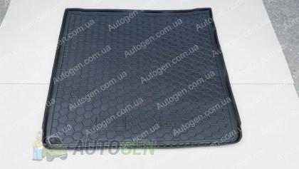 Коврик в багажник Audi A6 C4 (1994-1997) (универсал) (Avto-Gumm Полиуретан)