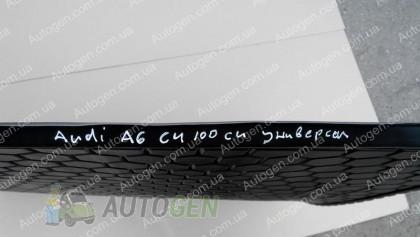 Avto-gumm Коврик в багажник Audi A6 C4 (1994-1997) (универсал) (Avto-Gumm Полиуретан)