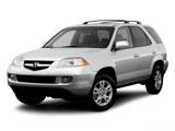 MDX (2001-2006)