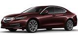 TLX (2014->)