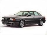 Audi 80 (B3) (1986-1991)