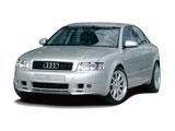 A4 (B6) (2001-2004)