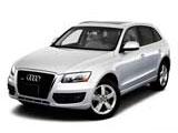 Audi Q3 (2011->)